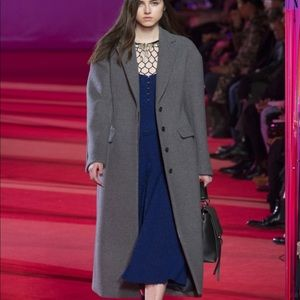 3.1 Phillip Lim Fall Collection Wool Dress